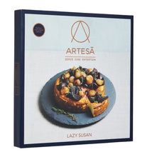 Load image into Gallery viewer, Artesà Slate Lazy Susan