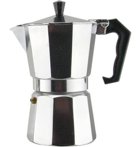 Coffee maker 6-cup 350ml