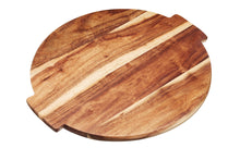 Load image into Gallery viewer, Wood Lazy Susan