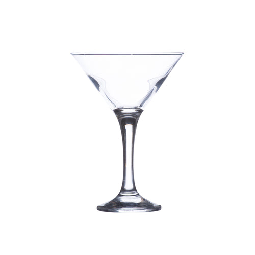 Essential sleeve of 2 martini glasses 15CL