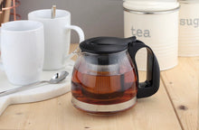 Load image into Gallery viewer, Glass Teapot 600ML