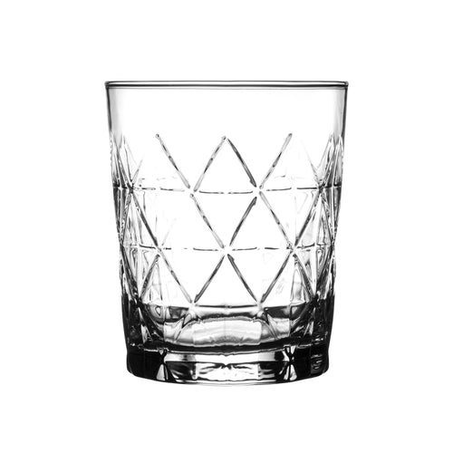 Entertain Set of 4 Rum Glasses 34cl