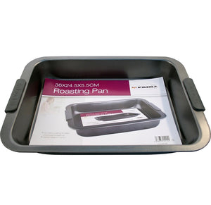 Banking Tray with silicone Handle