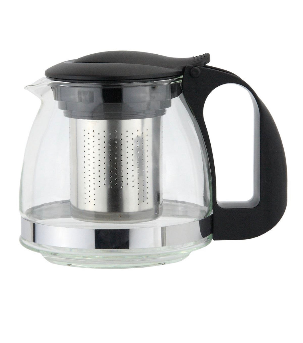 Glass Teapot 600ML