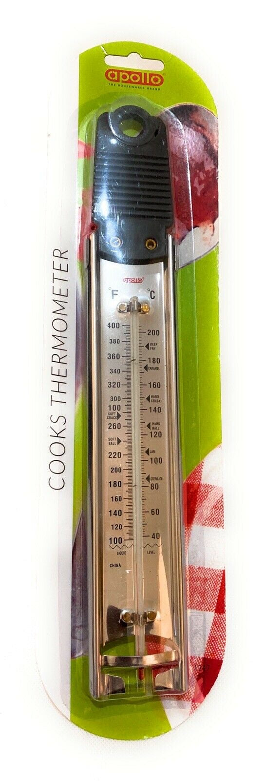 Cook's Thermometer
