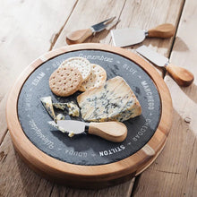 Load image into Gallery viewer, Cheese Board set