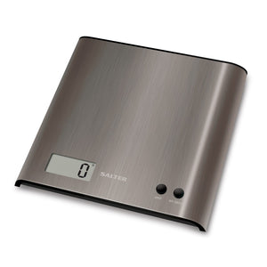 Salter ARC Stainless Steel Electronic Scale