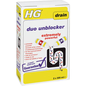 Duo unblocker