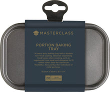 Load image into Gallery viewer, MasterClass Non-Stick 16.5cm x 10cm Baking Tray