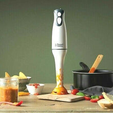 Load image into Gallery viewer, Russel Hobbs food collection hand blender