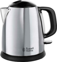 Load image into Gallery viewer, Russel Hobbs victory 1L polished kettle