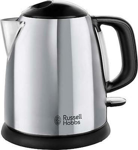 Russel Hobbs victory 1L polished kettle