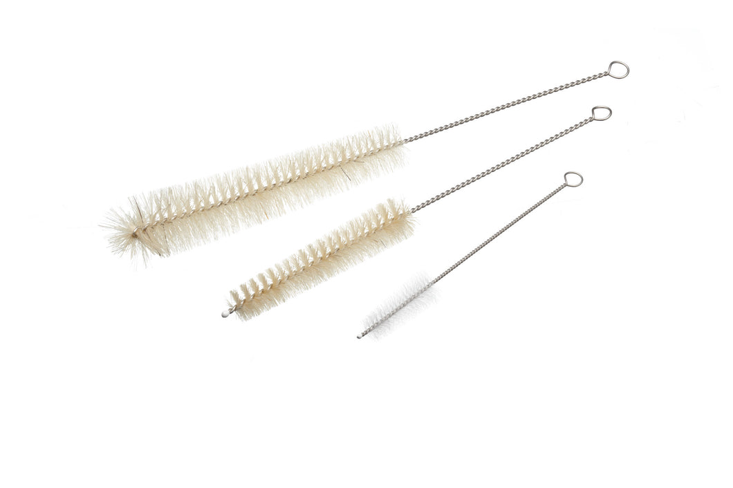 Bottle Cleaning Brushes 3pc