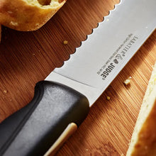 Load image into Gallery viewer, SABATIER IP Knife Block 5 Piece Set