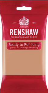 Ready To Roll Icing Skin Tone 250g
