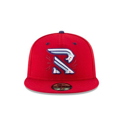 Rayados 59 Fifty Fitted Cap