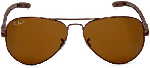 Ray Ban 8307 Aviator Tech