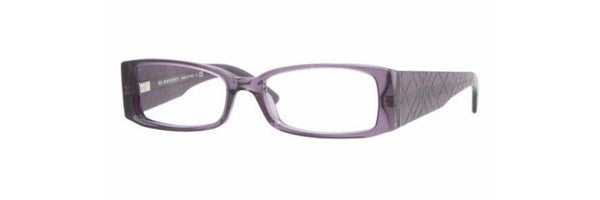 TRANSPARENT DARK LILAC (3197 A)