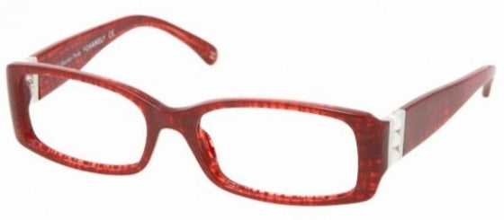 RED/CLEAR (1207)