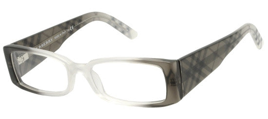 TRANSPARENT GREY CRYSTAL SHADED (3180 A)