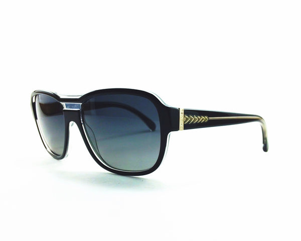 BLACK Polarized (770/T3) 2