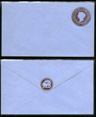 Pre - Independence - Postal Stationary