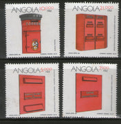 Philately - Post Office
