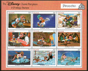Disney - Cartoon - Comics