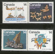 America - Stamps & FDCs
