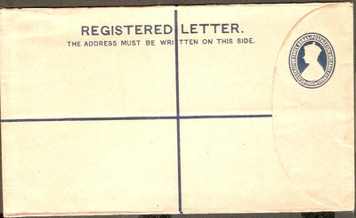 Registered Envelope