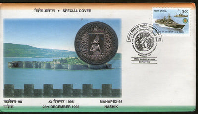 India Special Covers & Cancellations