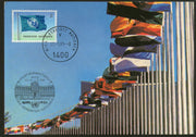 United Nations - Stamps & FDCs