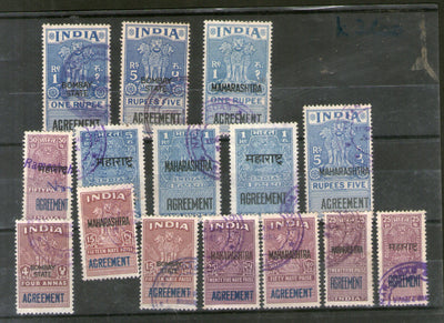 India 1979 100p Year of the Child IYC Phila-785 FD cancelled # 2001