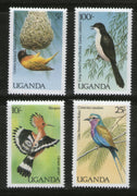Sri Lanka 2010 Whistling Thrush Bird National Park Waterfall Sc 1758 MNH # 941