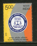 India 2016 Income Tax Appellate Tribunal Law & Justice 1v MNH