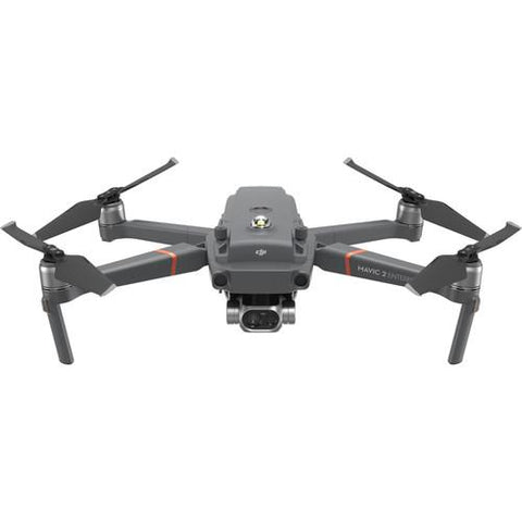 Mavic 2 Enterprise Dual with Smart Controller