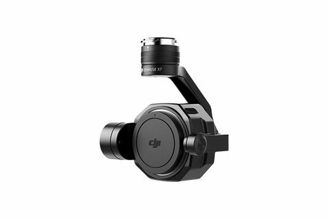 Zenmuse X7 Lens Excluded