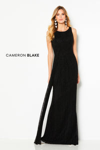 CAMERON BLAKE MOTHER OF THE BRIDE EVENING DRESSES 219683