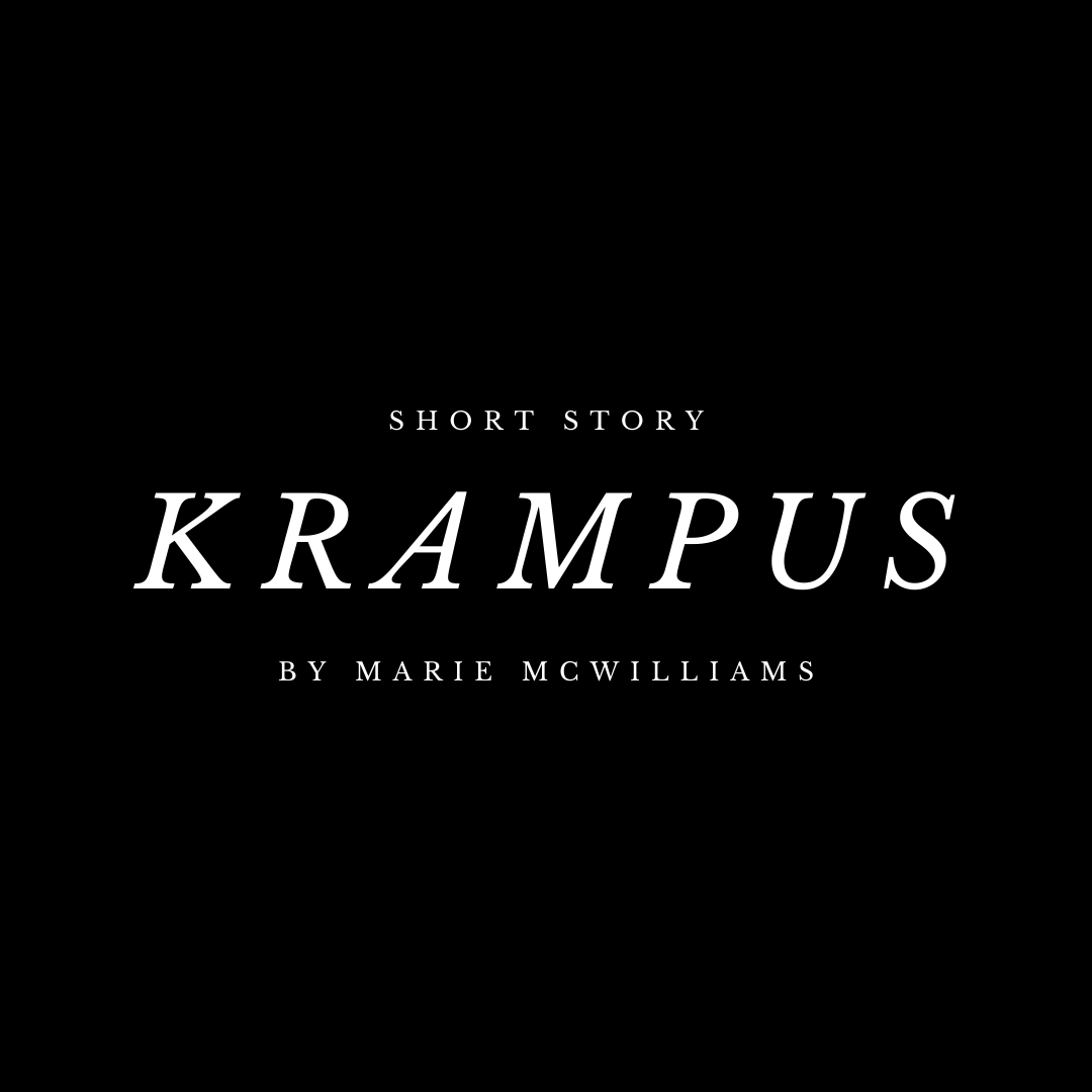 Krampus | Short Story by Marie McWilliams | Free Digital Download