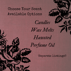 Made to Order | Choose Your Scent | Candles
