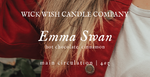 Emma Swan | Hot Chocolate. Cinnamon. | Main Circulation