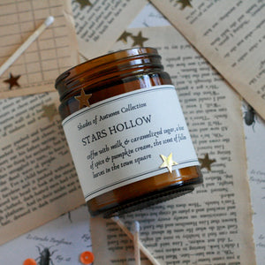 Stars Hollow | Shades of Autumn Collection | Haunted