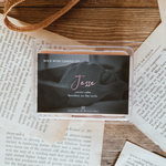 Jesse | Carrot Cake. Bourbon on the Rocks. | Dyan Layne Author Exclusive | Wax Melt