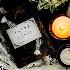 Victorian Attic | Artist Collaboration | Pre-Order Bundle