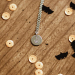Halloweentown | Dainty Pendant Necklace