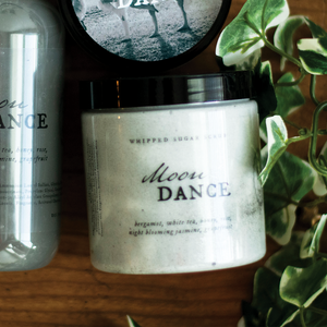 Moon Dance | Whipped Sugar Scrub