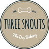 Three Snouts-The Dog Bakery