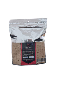 Three Snouts-Turkey Strips 75g