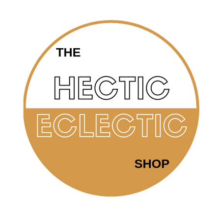 The Hectic Eclectic Shop