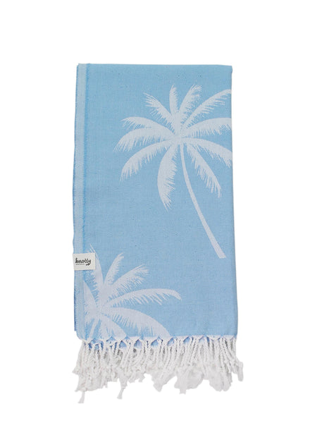 Knotty Towels- Palm Springs- FORGETMEKNOT